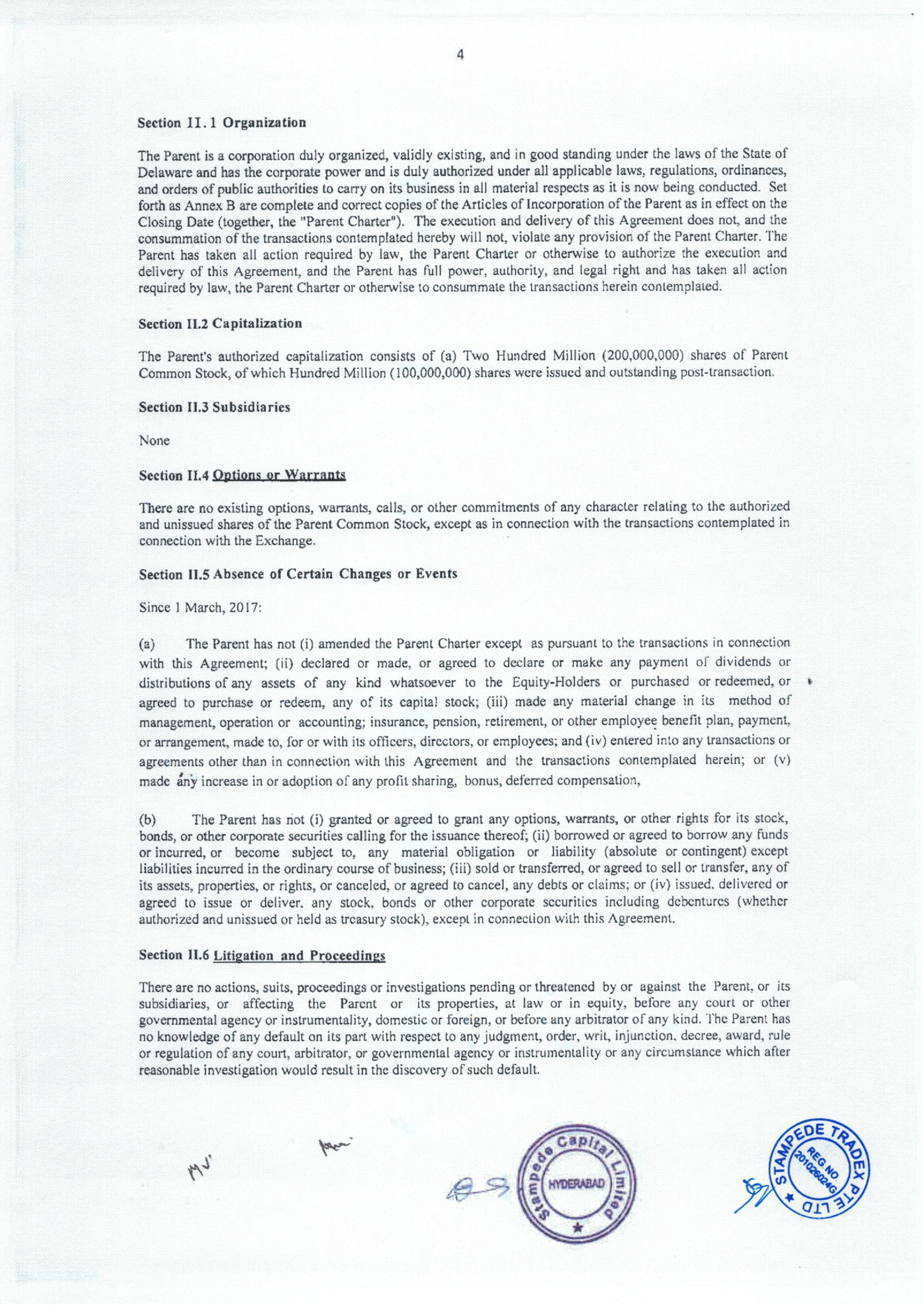 Longfin Corp Reg A Sec Securities Filing Disclosure Quest